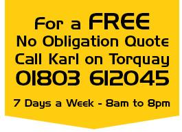 free building quote torquay, paignton, brixham