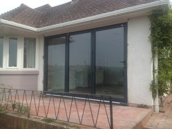 bifold patio door fitters torquay
