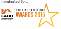 building excellence awards torquay, paignton, brixham