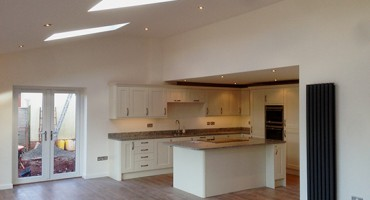 luxury refurbishments torquay