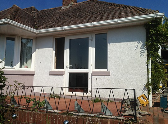 structural builders torbay